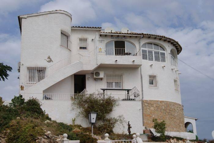 Los Rayos Del Sol, la Nucia, Spain, Spain hotels and hostels