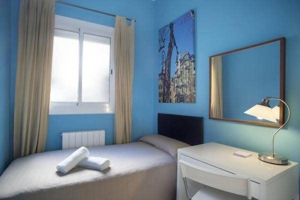 Padilla's Guest House, Barcelona, Spain, Spain hotels and hostels