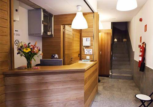 Pension San Fermin, San Sebastian, Spain, Spain hotels and hostels