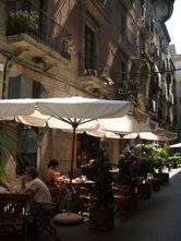 RamblasMarket, Barcelona, Spain, Spain hotels and hostels