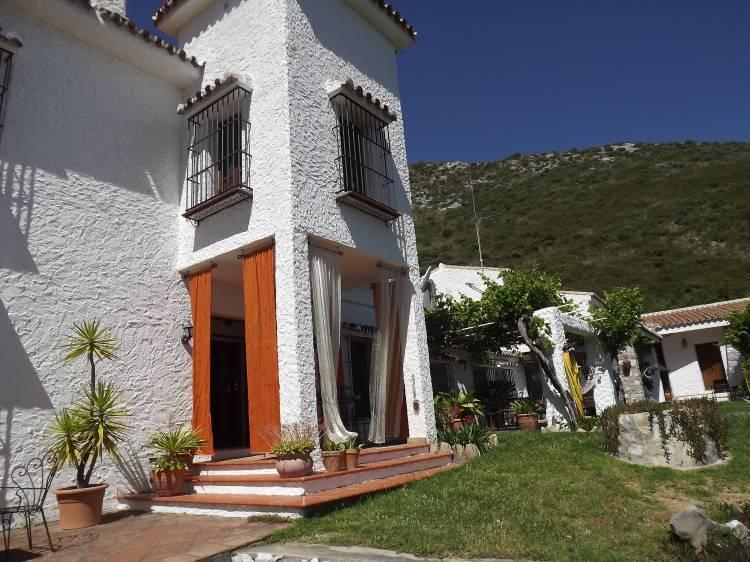 Reina Mora Guest House BnB, Ojen, Spain, hipster hotels, hostels and B&Bs in Ojen