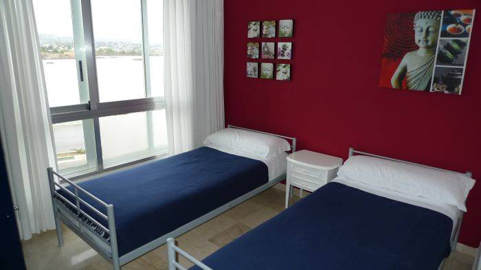 Thehub Calpe Hostel and Bar, Calp, Spain, Spain hotels and hostels