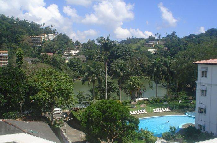 26-7 Inn, Kandy, Sri Lanka, Sri Lanka hoteli i hosteli