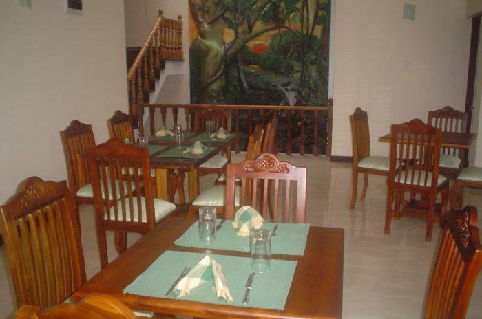 26-7 Inn, Kandy, Sri Lanka, Dostupan je kasni check-in u Kandy