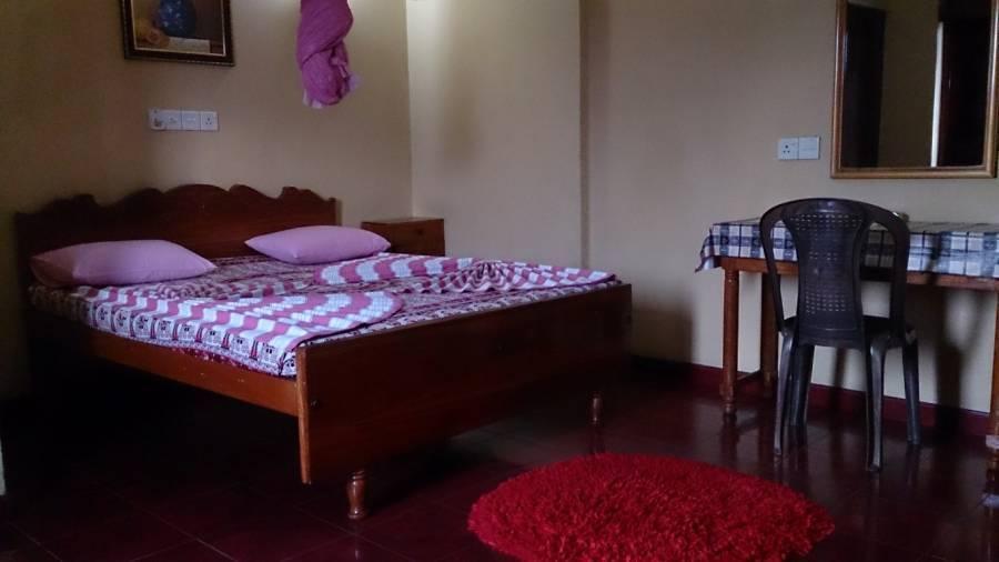 Blinkbonnie Tourist Inn, Kandy, Sri Lanka, Sri Lanka hoteli in hostli