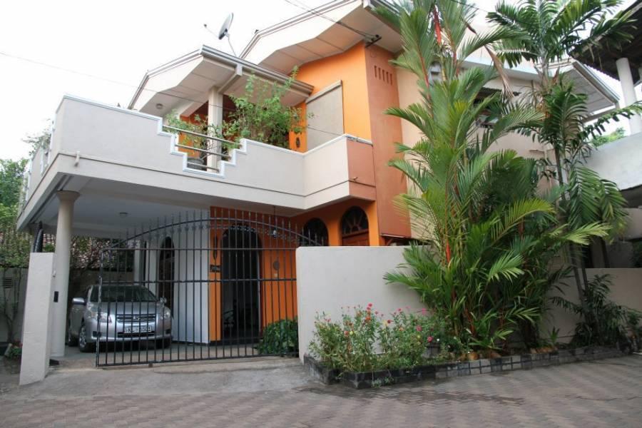 Breeze Of Paradise, Colombo, Sri Lanka, Sri Lanka hoteli in hostli