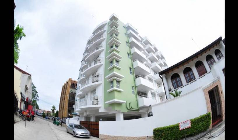 City Square Residences - Search available rooms for hotel and hostel reservations in Colombo 19 photos