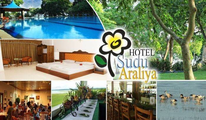 Hotel Sudu Araliya - Get low hotel rates and check availability in Polonnaruwa 8 photos