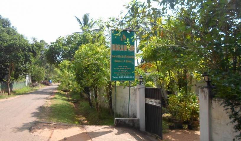 Indrani Inn Tourist Rest - Search available rooms for hotel and hostel reservations in Anuradhapura 62 photos