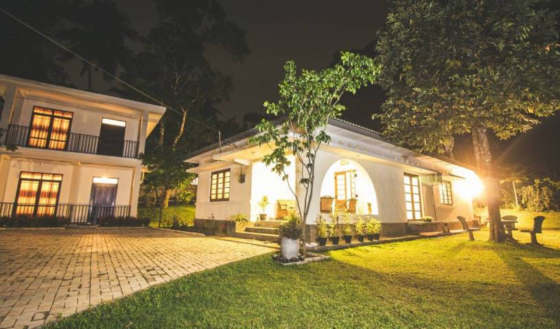 Thomasz Lodge - Get low hotel rates and check availability in Kandy 21 photos