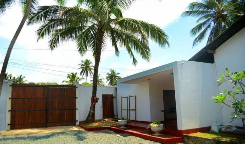 Villa Amore Mio Beach - Search for free rooms and guaranteed low rates in Induruwa, the world's best green hotels 9 photos
