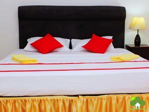 New Kandy Residence, Kandy, Sri Lanka, hoteli in domovi za v sobi v Kandy