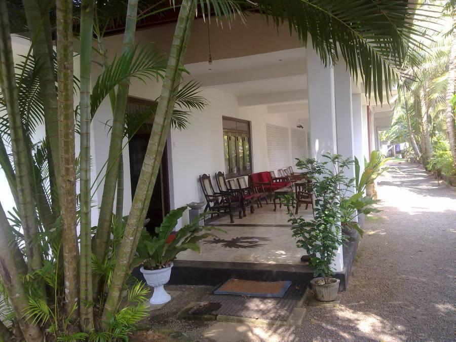 Sea Front, Hikkaduwa, Sri Lanka, Sri Lanka hoteli in hostli