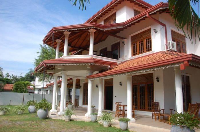 Serendib Villa, Negombo, Sri Lanka, gay prijazni hoteli, hostli in B & Bs v Negombo