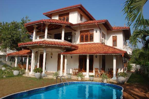 Serendib Villa, Negombo, Sri Lanka, Sri Lanka hoteli in hostli