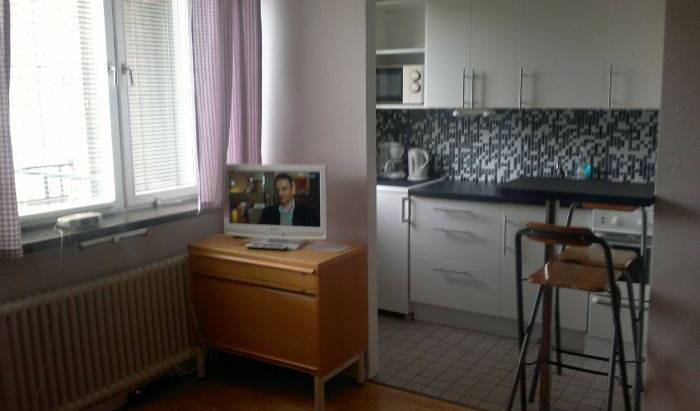 Sagaapartment - Search for free rooms and guaranteed low rates in Kungsholmen, SE 10 photos