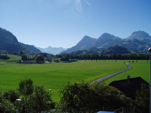 Appartement A Broc, Broc, Switzerland, find amazing deals and authentic guest reviews in Broc