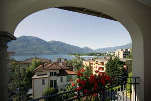 Hotel Camelia Locarno, Locarno, Switzerland, Switzerland hotels and hostels