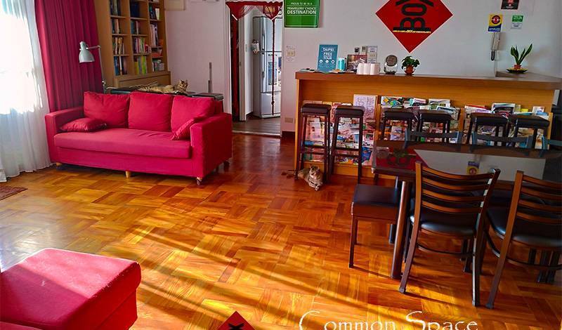 Life is like a BOX of Chocolates - Get cheap hostel rates and check availability in Taipei 31 photos