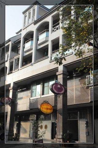 Tainan Bed and Breakfast, Tainan City, Taiwan, excellent vacations in Tainan City