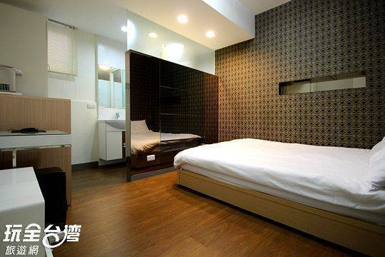 Li-Xiang Hostel, Taipei, Taiwan, Taiwan hotels and hostels