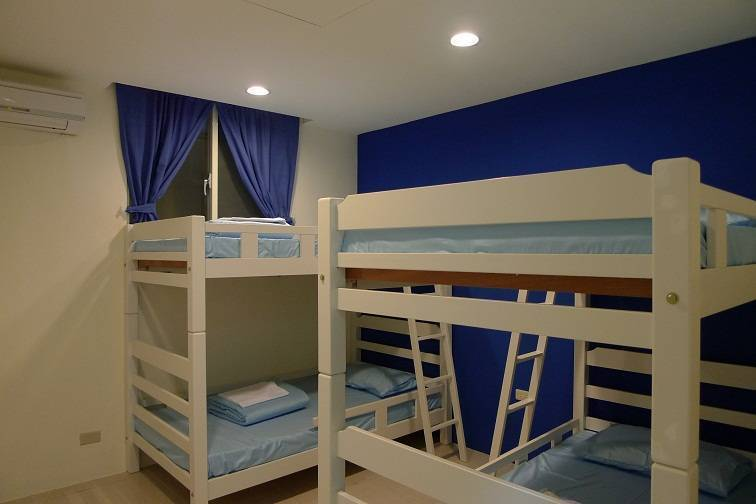Tree House Hostel, Taipei, Taiwan, Taiwan hotels and hostels