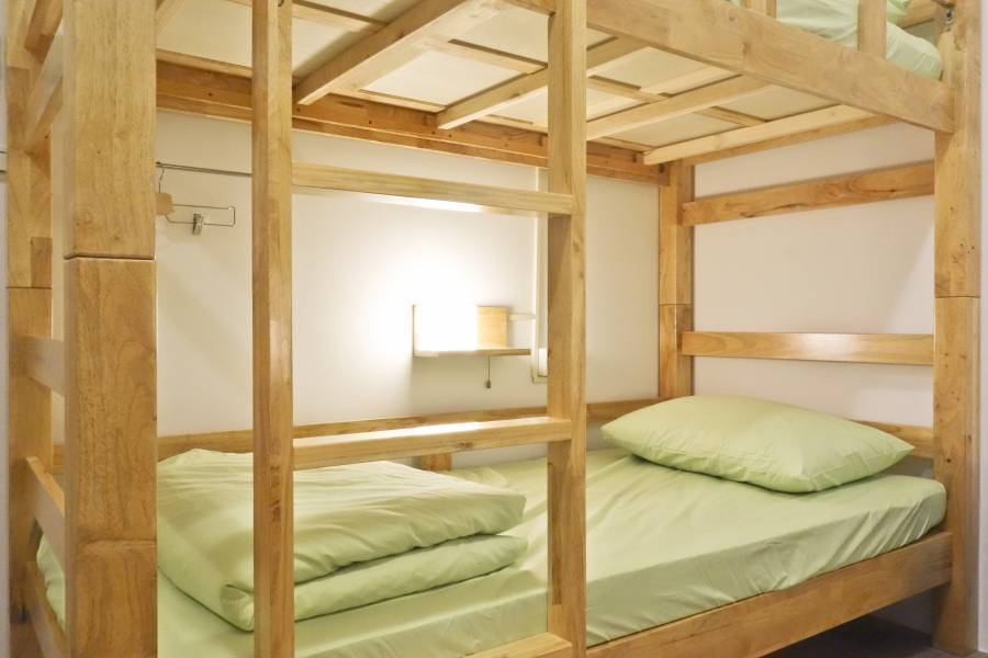 T-Life Hostel, Taichung, Taiwan, Taiwan hotels and hostels