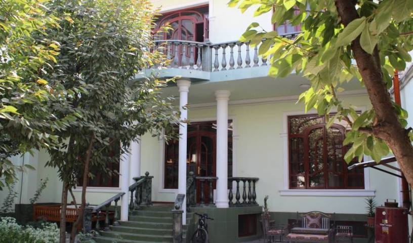 Green House Hostel - Get low hotel rates and check availability in Dushanbe 8 photos