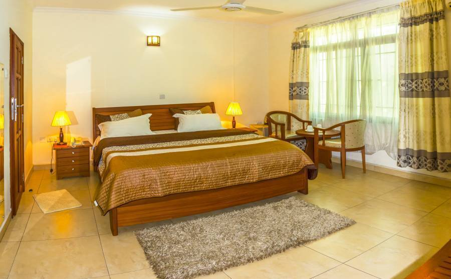 ABC Travellers Hotel, Dar es Salaam, Tanzania, family history trips and theme travel in Dar es Salaam