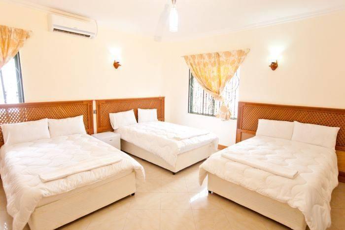 Arusha Travel Lodge, Arusha Chini, Tanzania, Tanzania hotéis e albergues