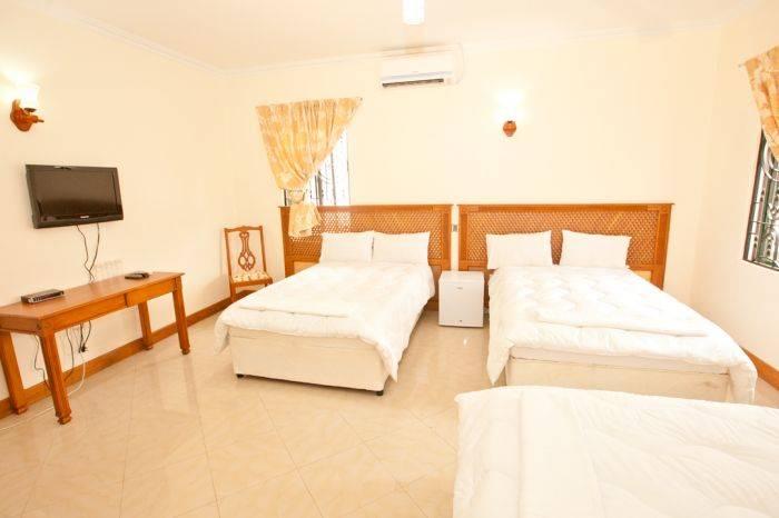 Arusha Travel Lodge, Arusha Chini, Tanzania, Ofertas preferenciais e site de reservas dentro Arusha Chini