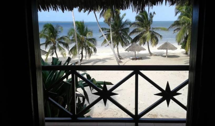 Chwaka Bay Resort, fantastic hotels 25 photos