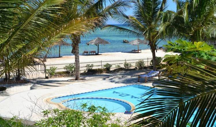 La Madrugada Beach Hotel and Resort - Get low hotel rates and check availability in Makunduchi 15 photos