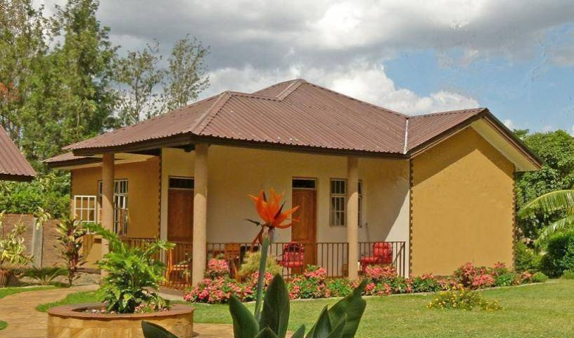 Milimani Cottages 12 fotografie
