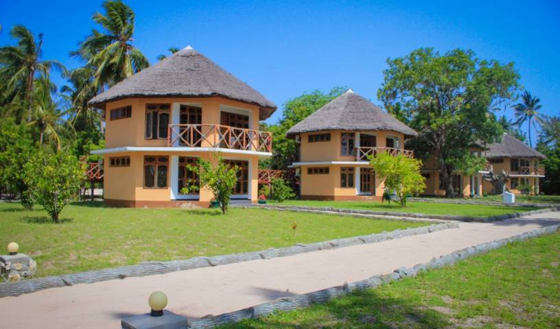 Saadani Park Hotel - Get low hotel rates and check availability in Mkwaja, top deals on hotels in Pemba North, Tanzania 13 photos