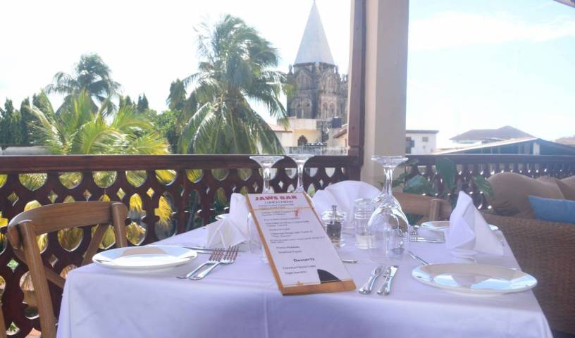 Spice Palace Hotel - Search for free rooms and guaranteed low rates in Stone Town, Zanzibar, Tanzania hotels and hostels 5 photos