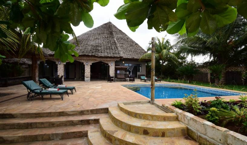 Tamani Villas - Get low hotel rates and check availability in Matemwe 3 photos