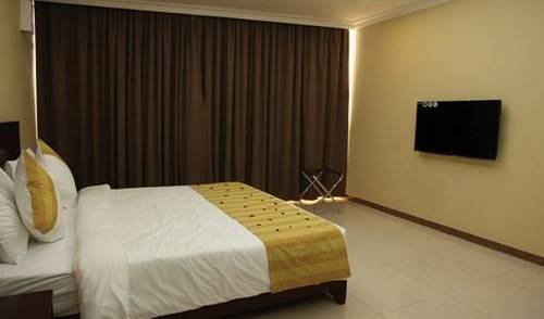 Tanzanite Executive Suites - Search available rooms for hotel and hostel reservations in Dar es Salaam 10 photos