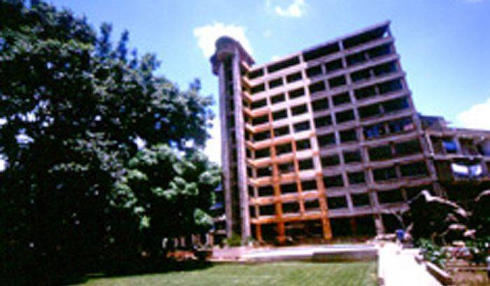 Impala Hotel, Arusha, Tanzania, lowest prices and hotel reviews in Arusha