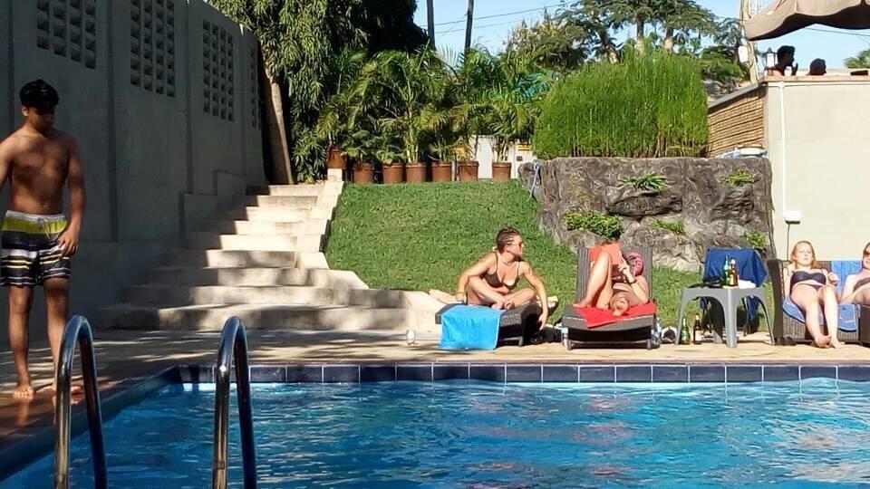 KCC Hotels, Kibaha, Tanzania, book tropical vacations and hotels in Kibaha
