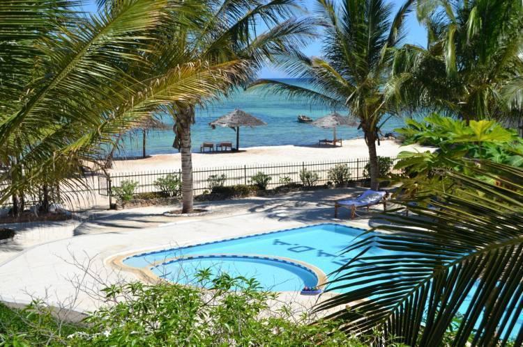 La Madrugada Beach Hotel and Resort, Makunduchi, Tanzania, Tanzania hotels and hostels