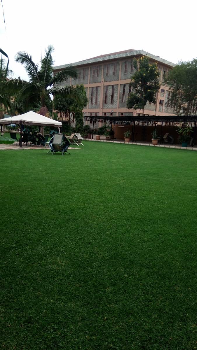 Lush Garden Hotel, Arusha, Tanzania, Meilleurs endroits pour voyager cette année dans Arusha