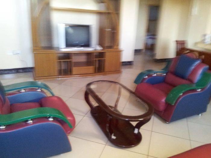 Master Apartment, Bugogo, Tanzania, Tanzania hotéis e albergues
