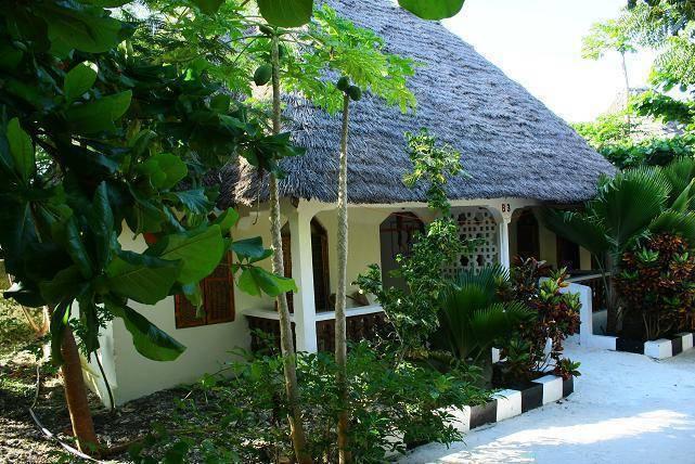 Mbuyuni Beach Village, Zanzibar, Tanzania, Tanzania hotels and hostels