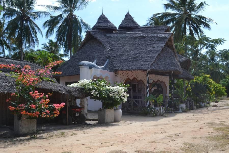 Meremeta Lodge, Kilindoni, Tanzania, where are the best new hotels in Kilindoni