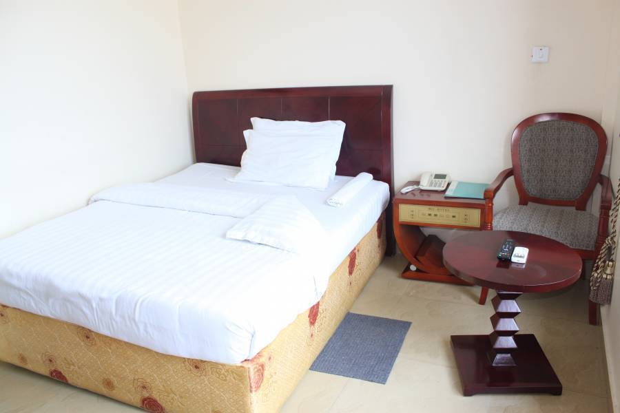 Mic Hotel Dar Es Salaam, Ubungo, Tanzania, hotels with a good reputation for cleanliness in Ubungo