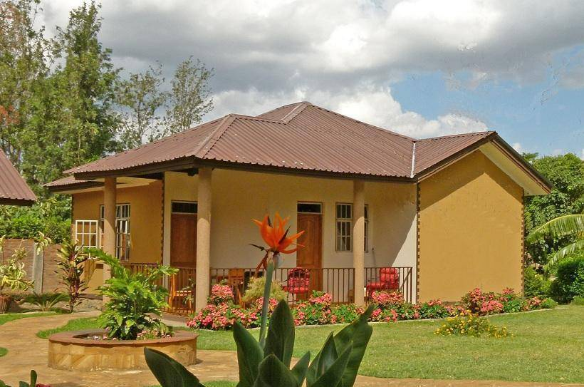Milimani Cottages, Arusha, Tanzania, Tanzania hotels and hostels