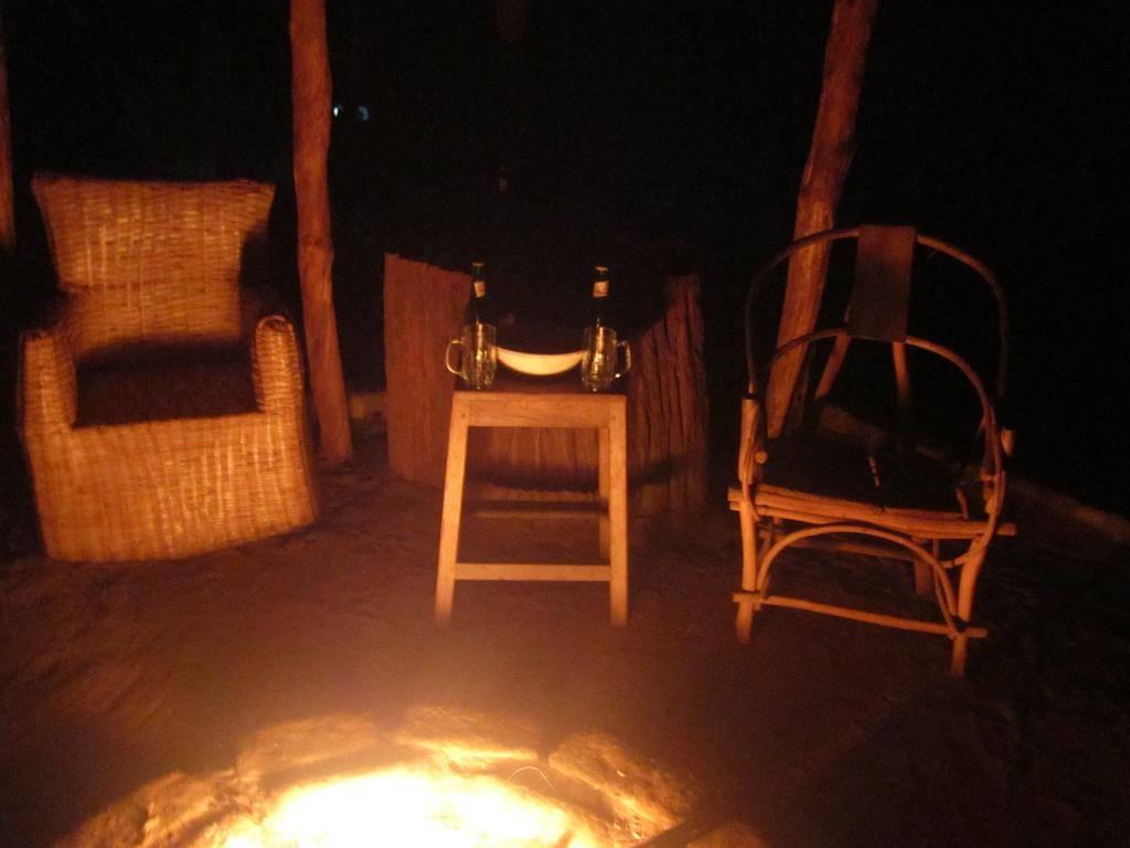 Ngerengere River Eco Camp, Ubenazomozi, Tanzania, Tanzania hotels and hostels