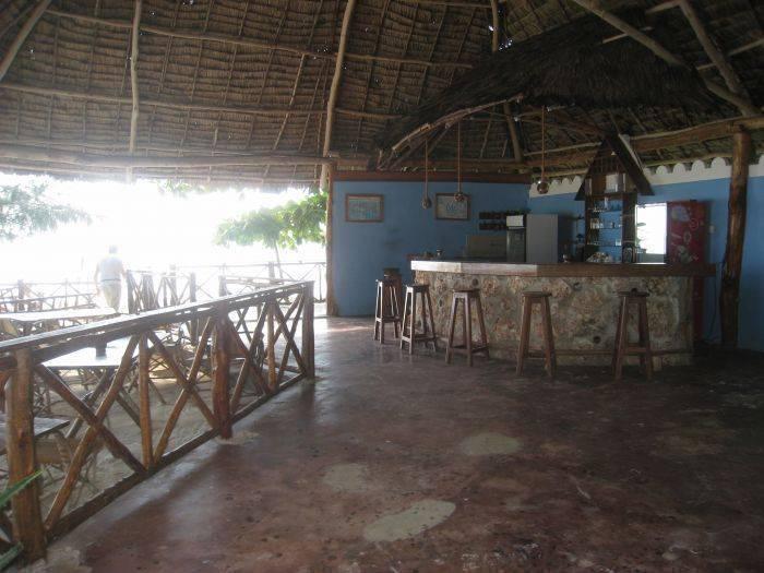 Pakachi Beach Resort, Zanzibar, Tanzania, top 5 cities with hotels and hostels in Zanzibar