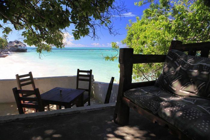 Red Monkey Lodge, Jambiani, Tanzania, Лучшие отели для одиноких в Jambiani